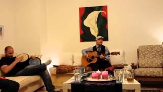 Andy Hartin - Morning Prayer