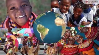 Видеоурок «День защиты детей»