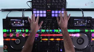 Pioneer Israel presents Dj BrainDeaD - DIGITALDJ-SP1 thumbnail