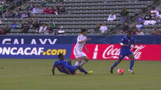 Haiti vs Mexico Highlights