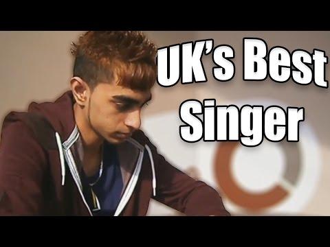 The UK's Best Singer - D4NNY