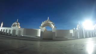 Dayare Mahdi Se Masjid Mubarak ka Mustaqbil