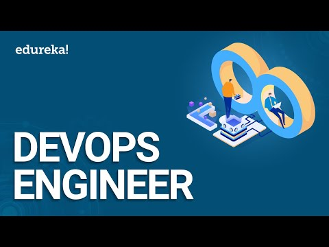DevOps Engineer | Devops Career | DevOps Skills | Devops Learning Path | DevOps Tutorial | Edureka
