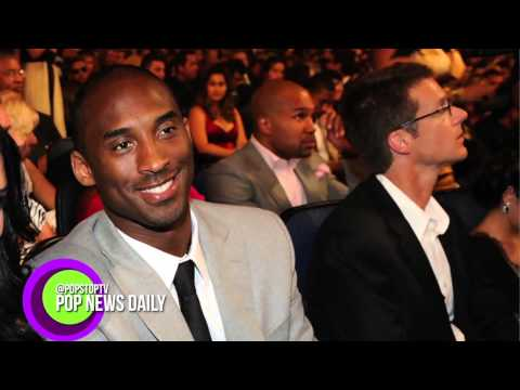 Kobe Bryant Wants Another Baby!