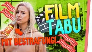 FILM TABU Challenge | Wer verliert, trinkt BACON SODA!