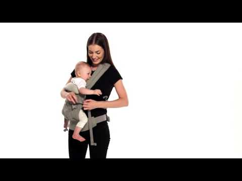 Ergobaby Adapt Carrier | Hip Carry