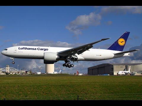 [Prepar3d V4] [PMDG 777F] Frankfurt FRA Hong Kong HKG Full Flight on VATSIM