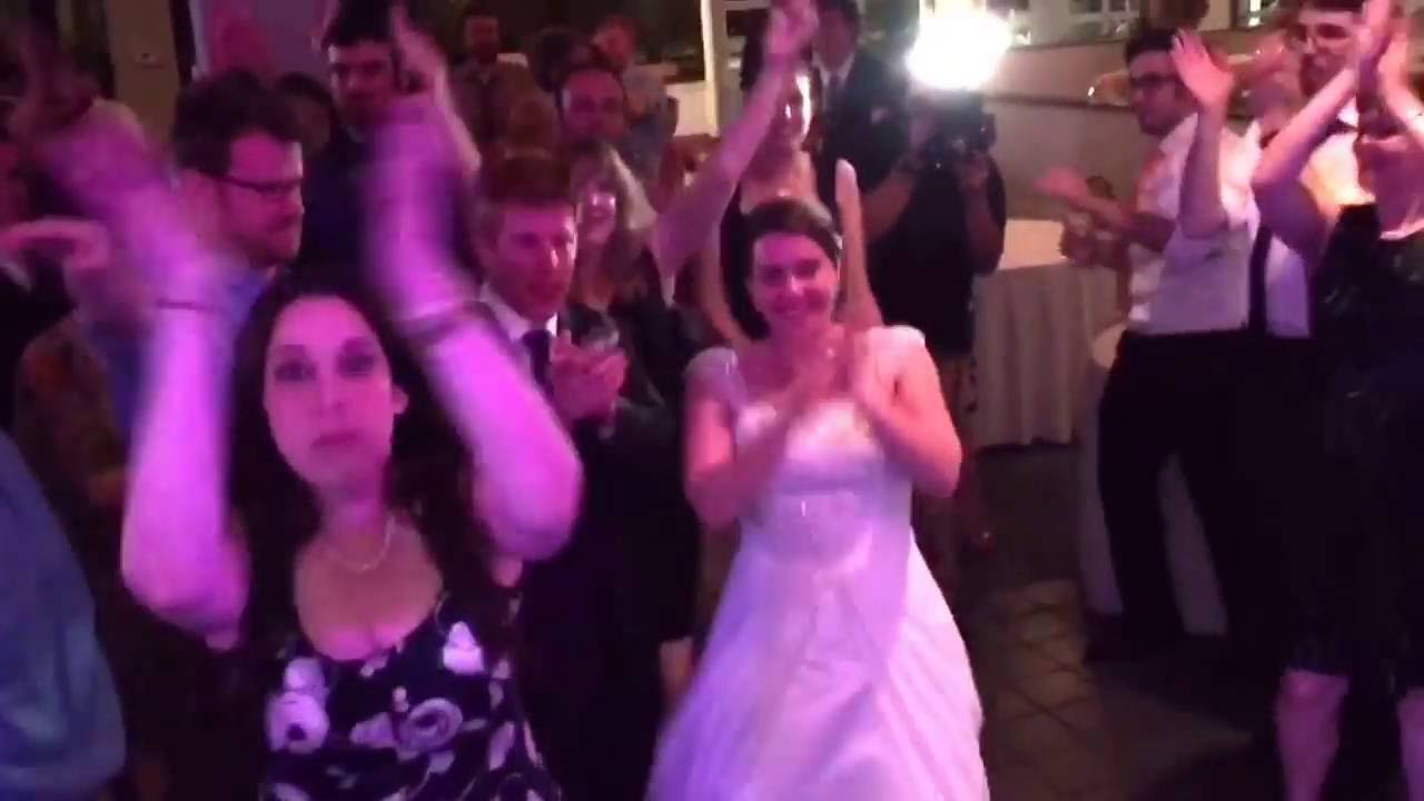 May Wedding Last Song Of The Night