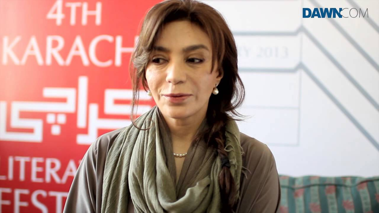 Tehmina Durrani - YouTube
