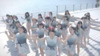 秋葉原調査隊ALLOVER(オールオーバー)の4thシングル 「世界でイチバン夏...