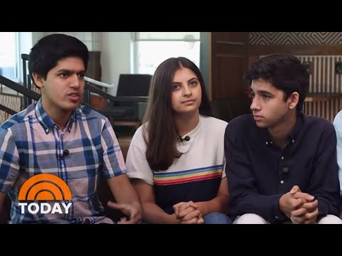 Inside What Gen Z Is All About | TODAY