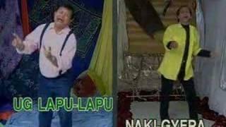 Yoyoy Villame & Max Surban - Dagohoy Rock Lapulapu Boogie
