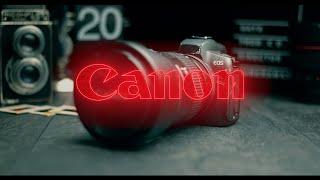 Canon EOS R | b-roll