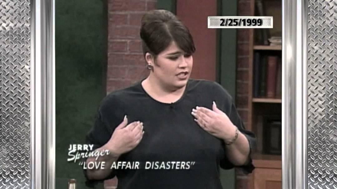Jerry springer online dating disasters