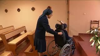 Dans le Var, la doyenne de Métropole soeur André a fêté ses 114 ans