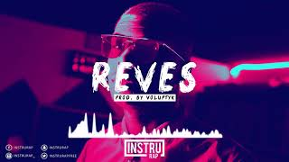 Instru Rap Type Ninho X Damso | Trap/Dope Instrumental Rap - REVES - Prod. By VOLUPTYK