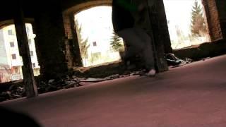 Gavno training in my WARHOUSE Video