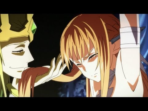 AZ Reaction: Sword Art Online Episode 24 from YouTube · Duration:  3 minutes 9 seconds