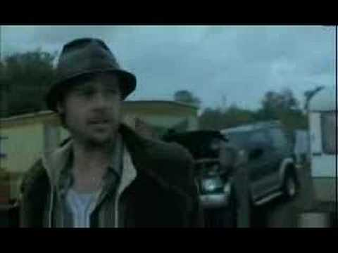Snatch Movie Trailer - Banned (R18)