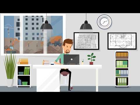 Animated Explainer Video for Design Automator
