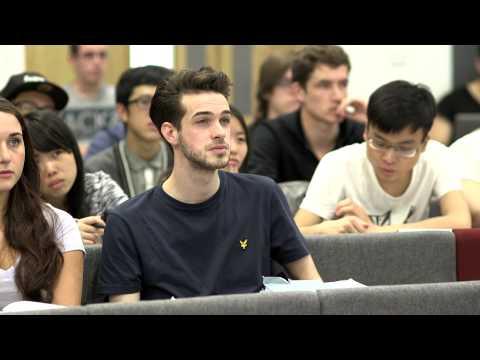 MSc Marketing Management Practice at Sheffield University Management School