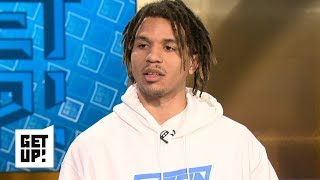 North Carolina lands No. 2 basketball recruit Cole Anthony | Get Up!