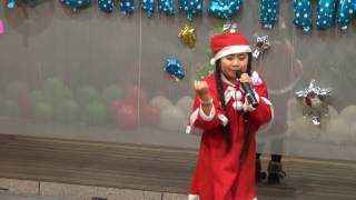 2016.12.24 伊藤愛菜 ハッピーラッキー☆ゴー! 伊藤あい 動画 3