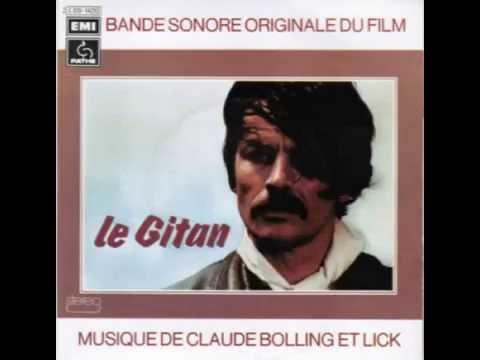 Claude Bolling & Lick Dubois - B.O film