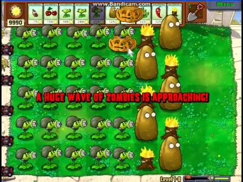 MST: Plants Vs Zombies Cheat