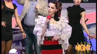 Maria Luiza Mih la Andrei Duban
