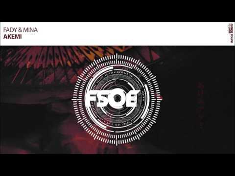 Fady & Mina - Akemi (Extended Mix)