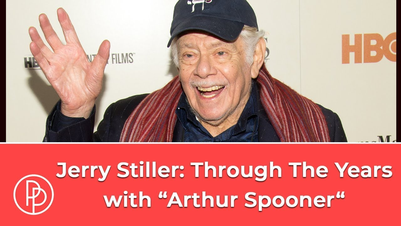 Arthur Stiller