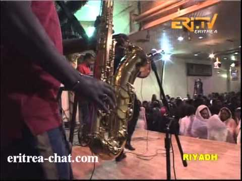 Eritrean Geez Christmas Concert 2014 - Fihira by Eri-TV ...