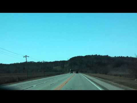 Magnolia AR to Texarkana Tx  60 miles in 2 minutes