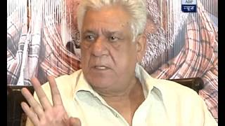 Don't Have Any Choice Left Other Than Sitting In Modi Ji's Lap: Om Puri