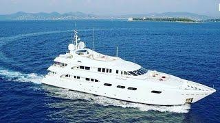 Joel Cruz Advance Birthday Party  @Luxury yacht