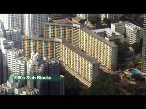 Public Housing in the Era of Sustainability