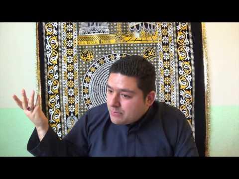 Abrogation im Koran