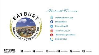 HARUN DURSUN-DE GET BAYBURT