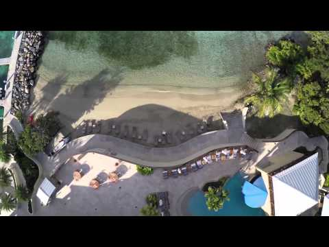 Otto Media Aerial Video British Virgin Islands
