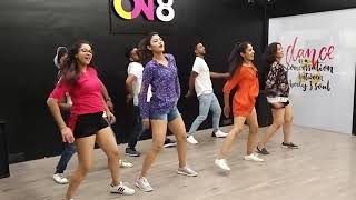 Balam Pichkari | Yeh Jawaani Hai Deewani |Ranbir Kapoor, Deepika Padukone | ON8 inc