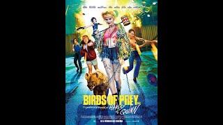 Birds of Prey - Official Trailer 1 Music (full stereo)
