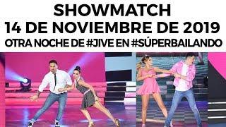 showmatch-programa-14-11-19-otra-noche-de-jive-en-sperbailando