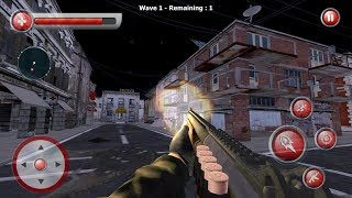 US Police FPS Gun Shooter Arena (by Jam Town Inc) Android Gameplay [HD]