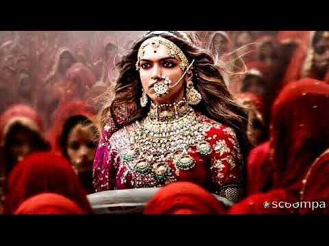 Ghoomar Song Ringtone Padmavati Movie For Mobile