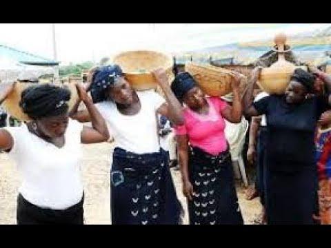 Abuja indigenous Tribe,