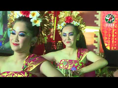 Balinese Dance With All Maestros (Tango In Paradise 2017 - Gala Show)