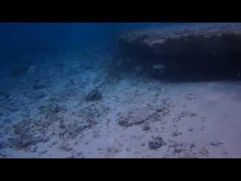 Snorkeling on Cocos Keeling Island