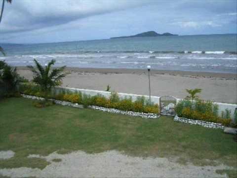 Morgana Beach Resort of Hinunangan Southern Leyte Philippines