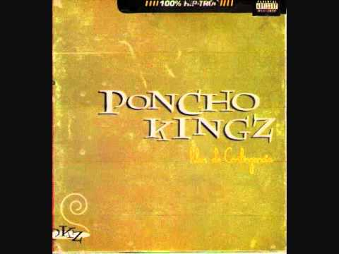 PONCHO KINGZ - NAIDEN